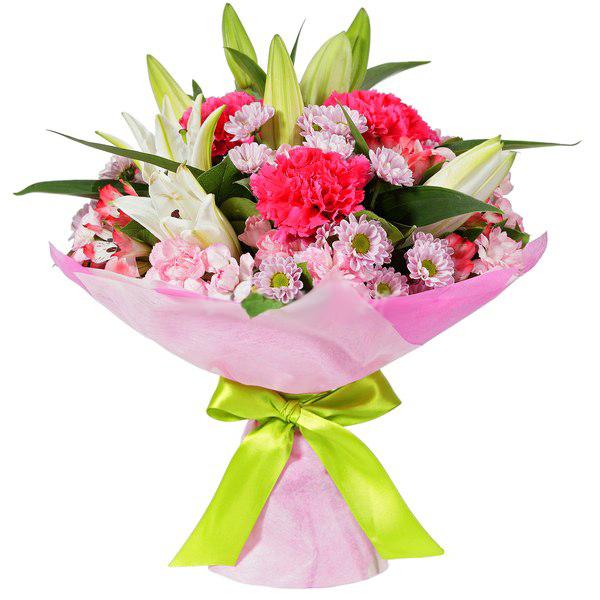 Цветов, доставка цветов и лилии тюльпаны минск