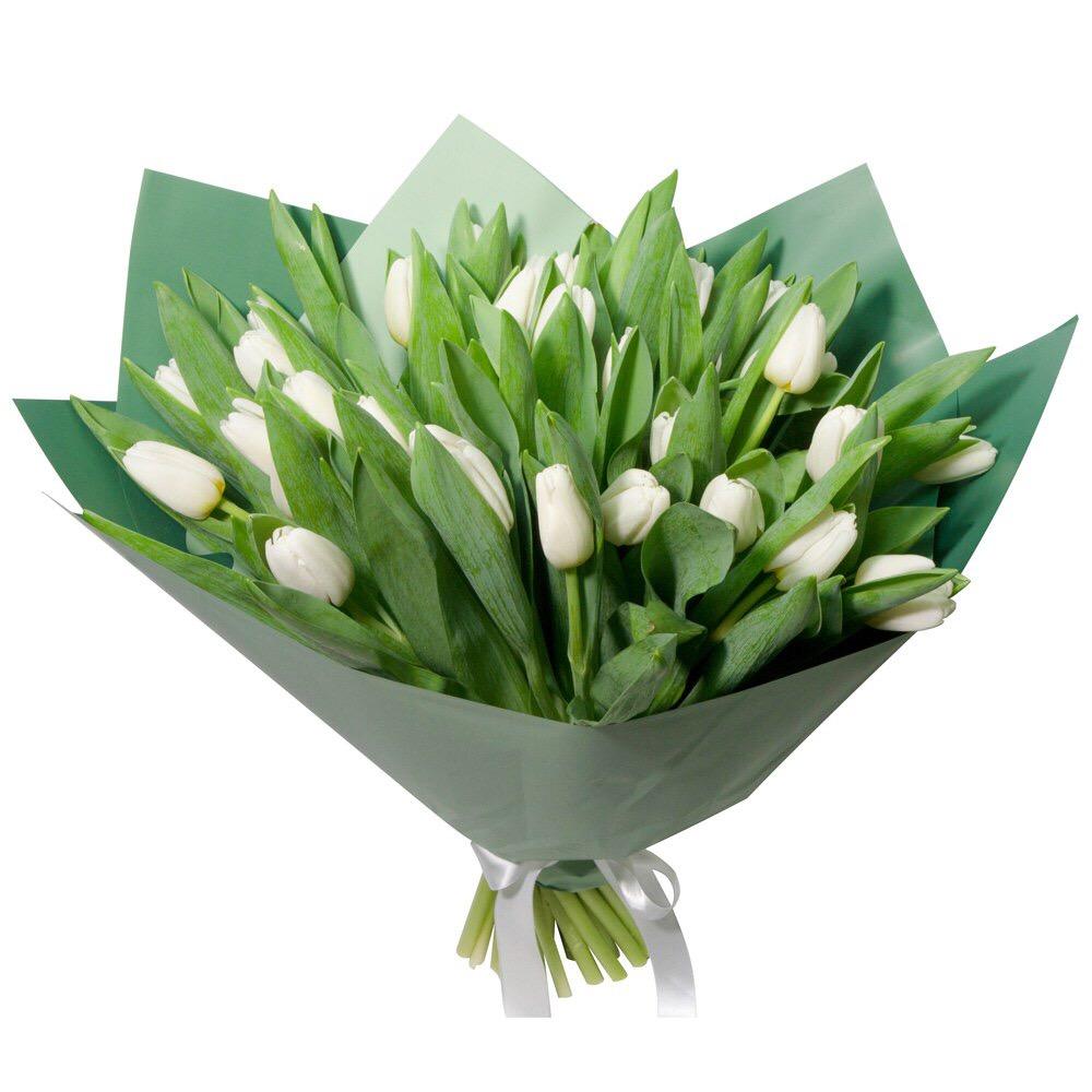 Букет альстромерии, букет невесты из тюльпанов 25 штук фото